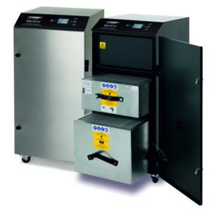 BOFA odsávací systémy pro lasery